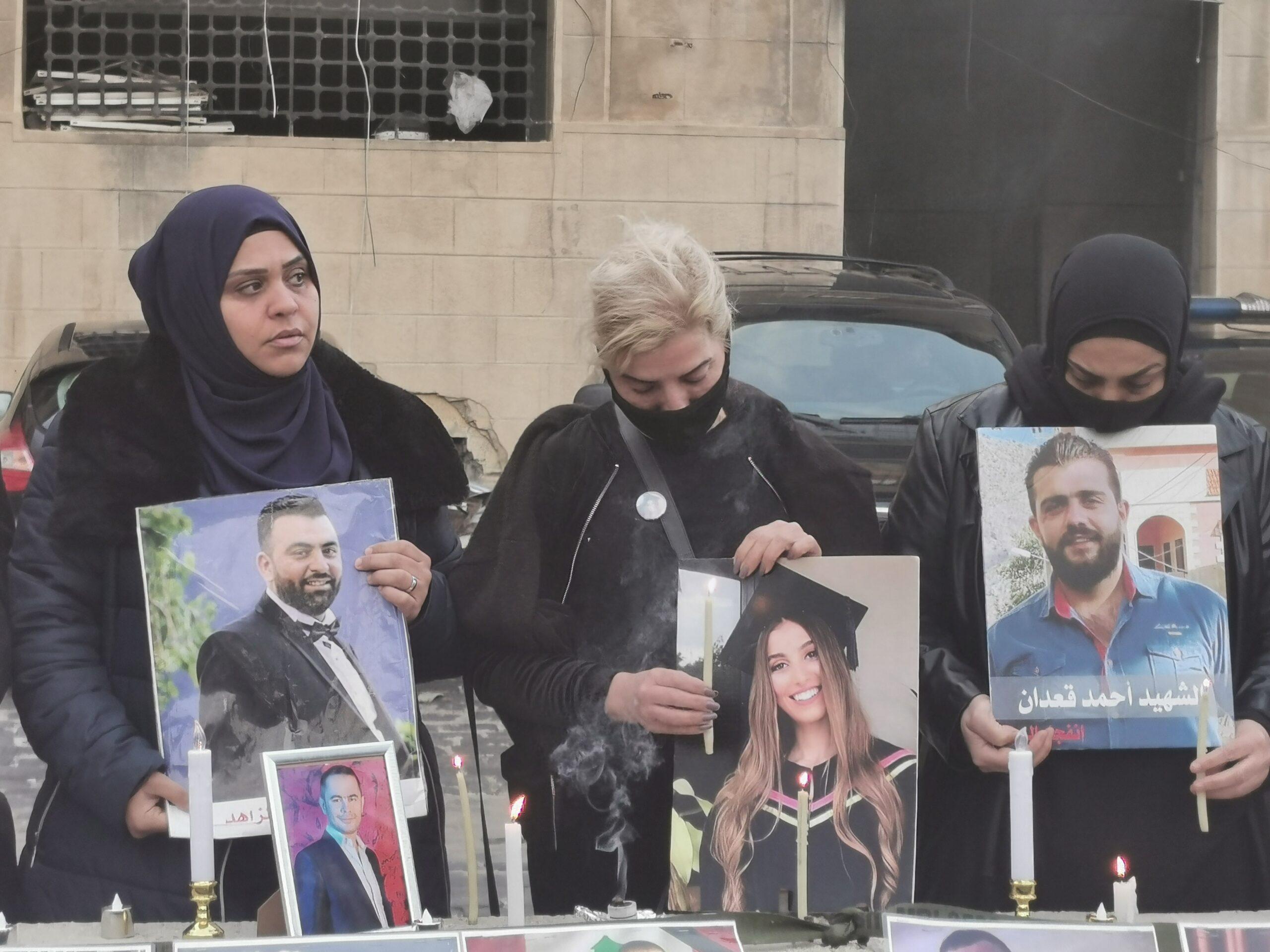 سبعة أشهر على تفجير مرفأ بيروت: الأهالي بلا حقوق وبلا حقيقة