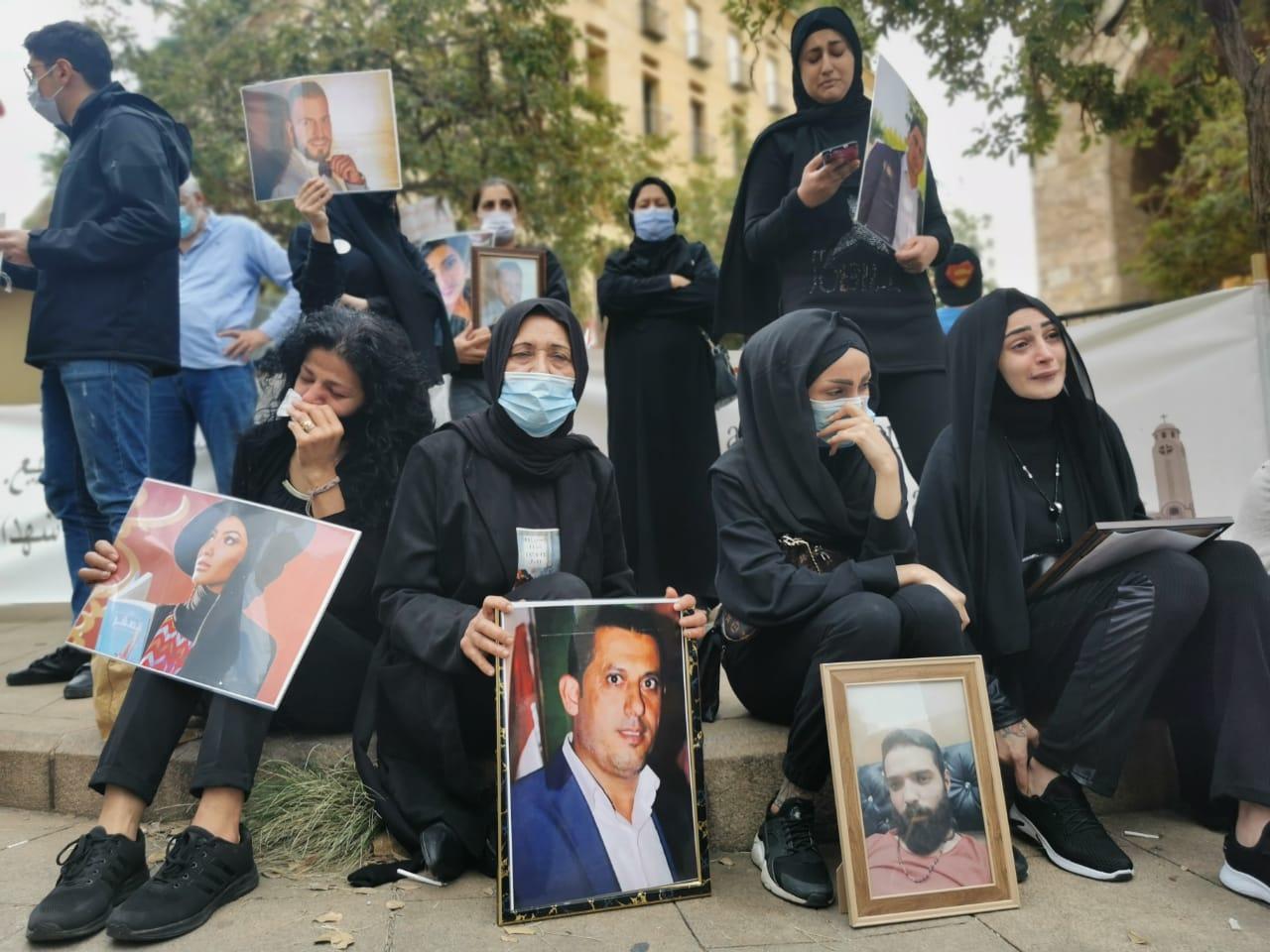 المجلس النيابي يقرّ حق شهداء المرفأ بالتّعويض ويظلم معوّقيه