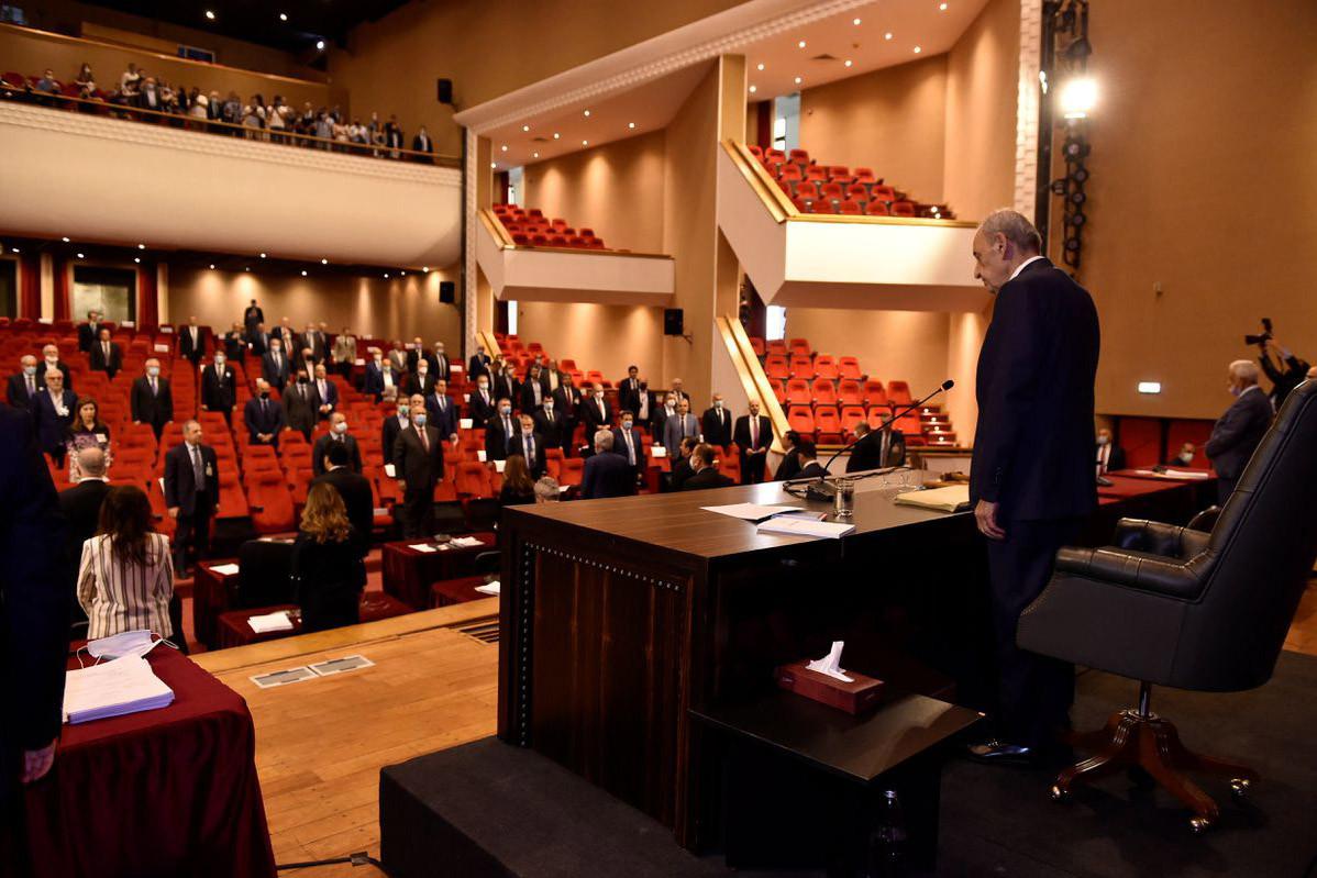 ماذا سيناقش البرلمان اللبناني غداً؟ دليلك إلى جلسة 21 كانون الأوّل 2020