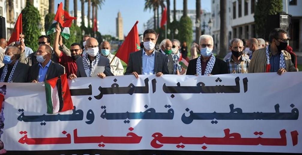 دعوى قضائية ضد قرار استئناف العلاقات الدبلوماسية مع إسرائيل في المغرب