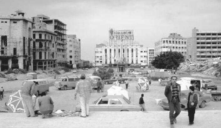 أزمة التضخّم في الثمانينيّات (2):  4 عقود نمو بلا إنماء
