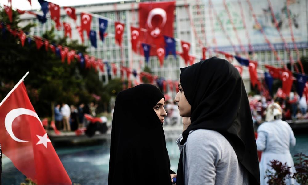 """ازدراء الأديان وحرية التعبير: العالم، تركيا و""""رسول الله"""""""