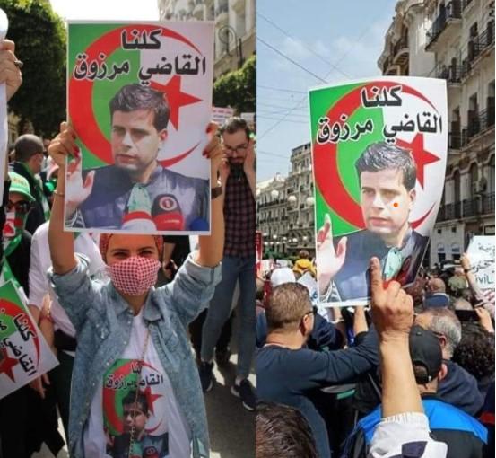 بعد عزل الناطق باسم نادي قضاة الجزائر: حراك مدني واسع للتضامن مع قضاة الرأي