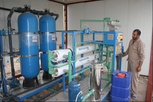 زيادة أسعار الماء في تونس: إملاءات المُقرِضين وملامح الخوصصة