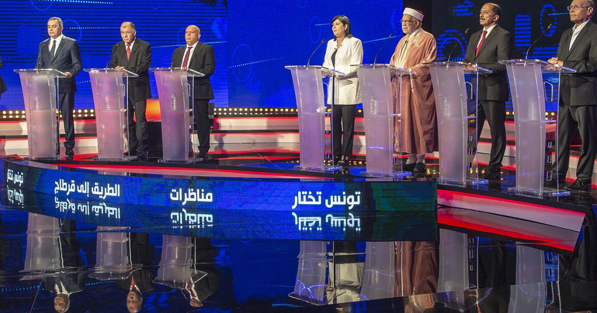 صراع الشعبويات يتهدد الديمقراطية الفتية في تونس