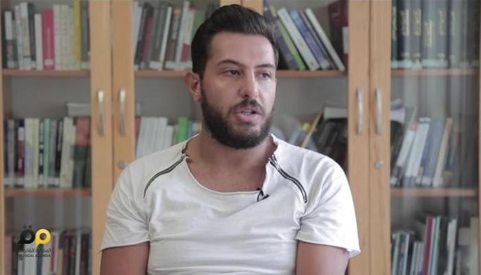 ممثّل النيابة العامة العسكريّة يطلب البراءة للناشط خلدون جابر: حكم يفضح تلفيق الأجهزة الأمنيّة التّهم ضد المتظاهرين