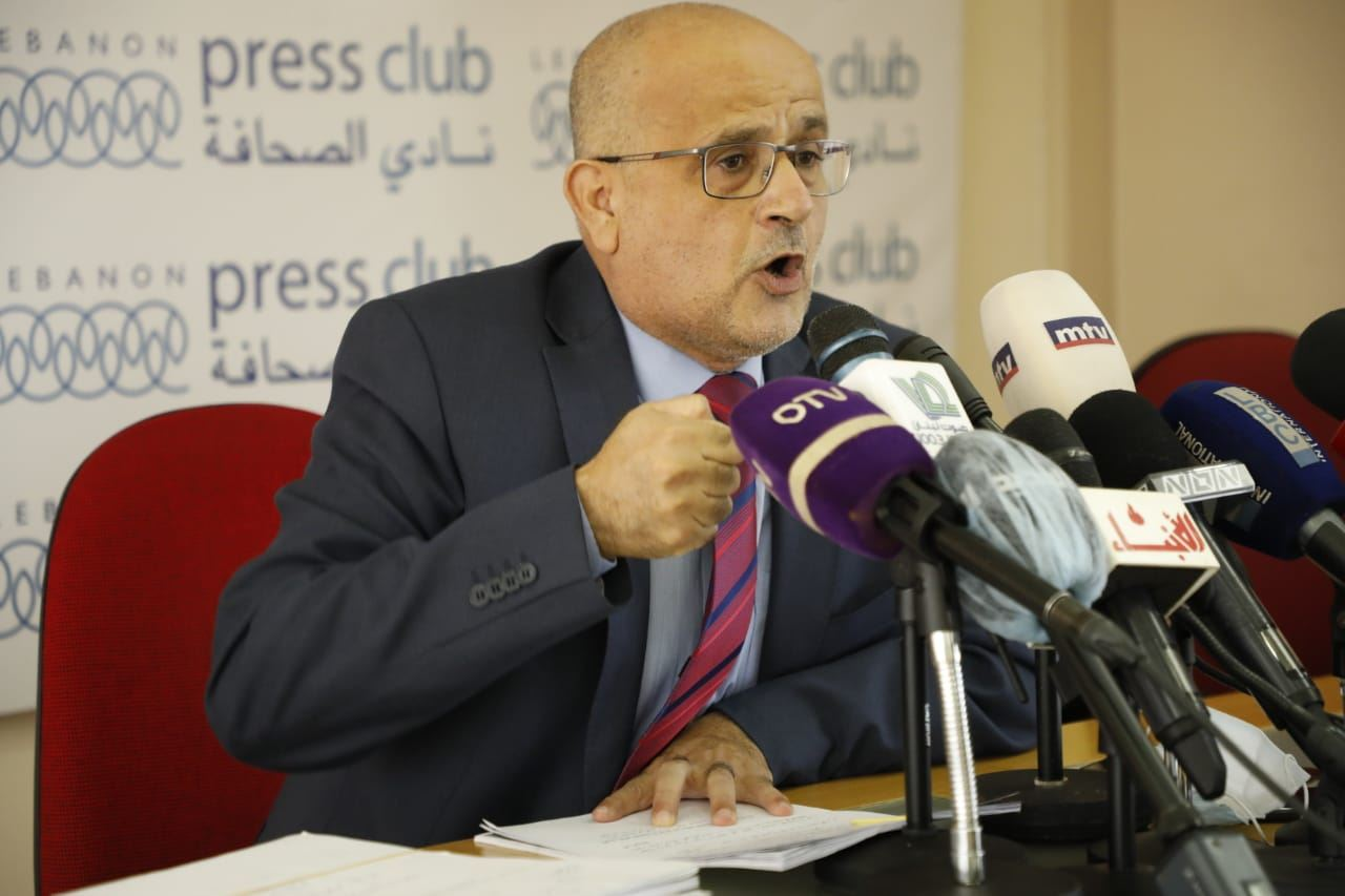 دعوى جان العلية على النائبين أبي خليل وعطاالله: دفاعًا عن الوظيفة العامة