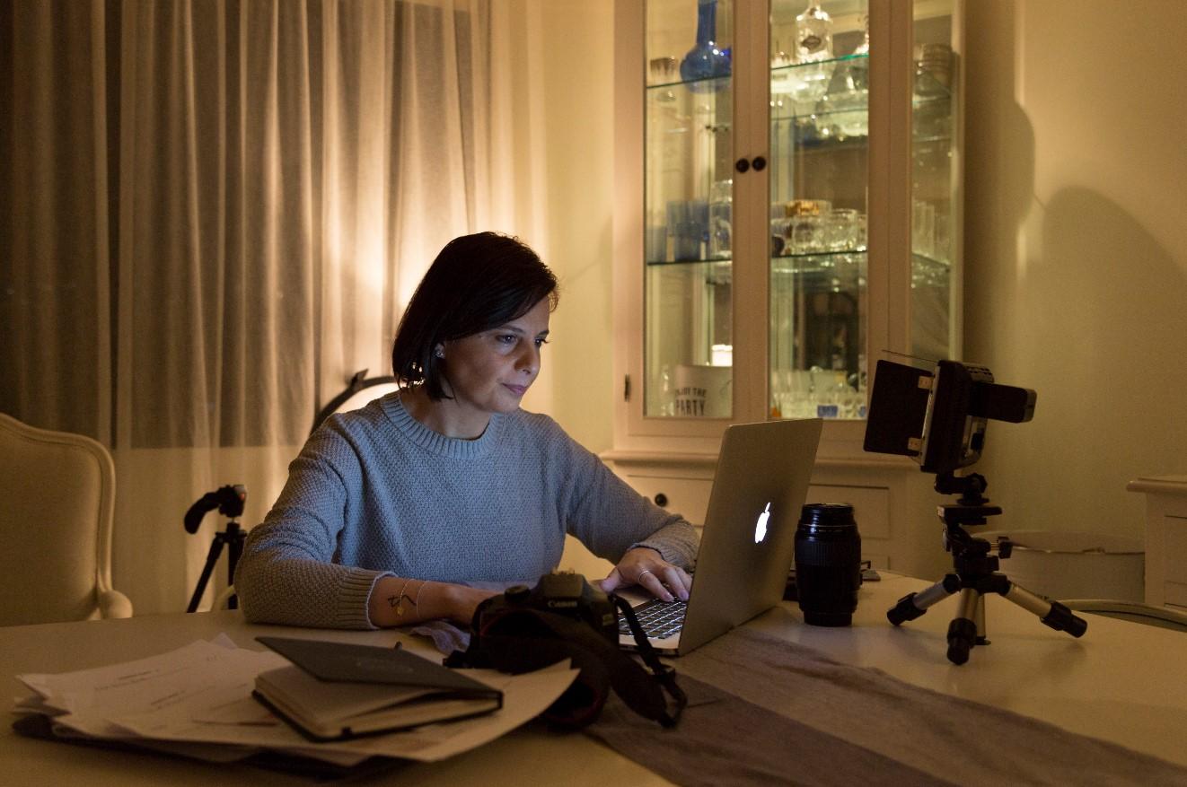 هل يجيز القانون اللبناني جلسات المحاكمة الافتراضية؟