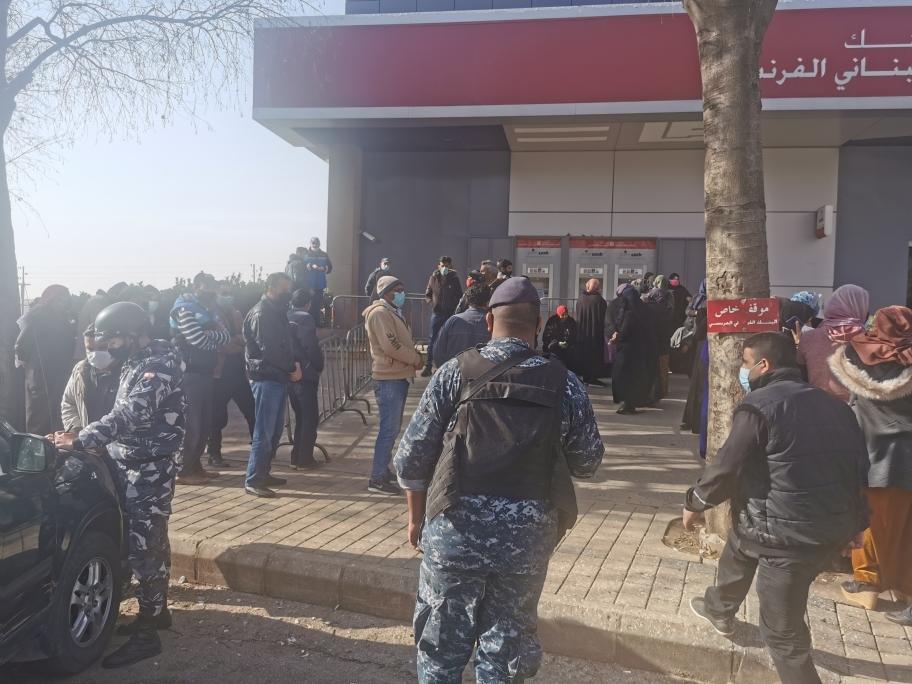 70 محضر مخالفة بحقّ سوريين بقيمة قد تتجاوز مستحقّاتهم