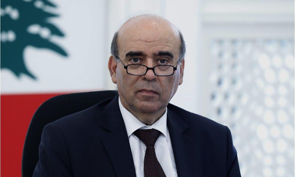 """""""رهاب المثلية""""، في وزارة خارجية لبنان"""