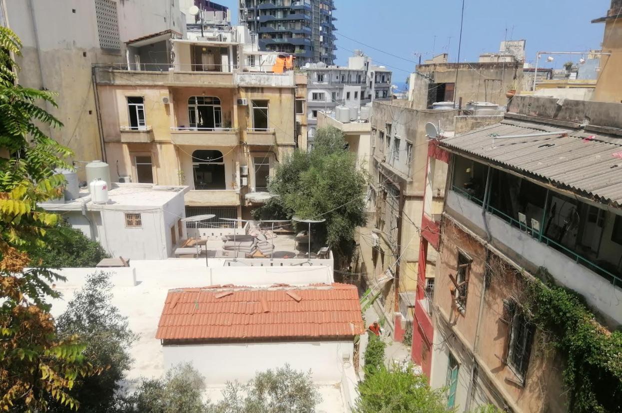انفجار 4 آب يكشف معاناة سكّان المدينة: عمليّة إعادة التأهيل فرصة لإرساء حقوق مدينيّة طمستها السّياسات