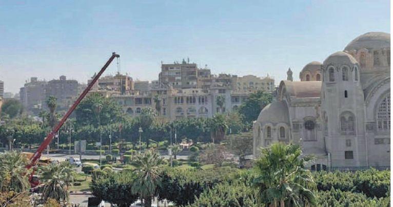 المواطنون الأكثر ثراء في مصر بين الامتياز الطبقي والحقّ في المدينة
