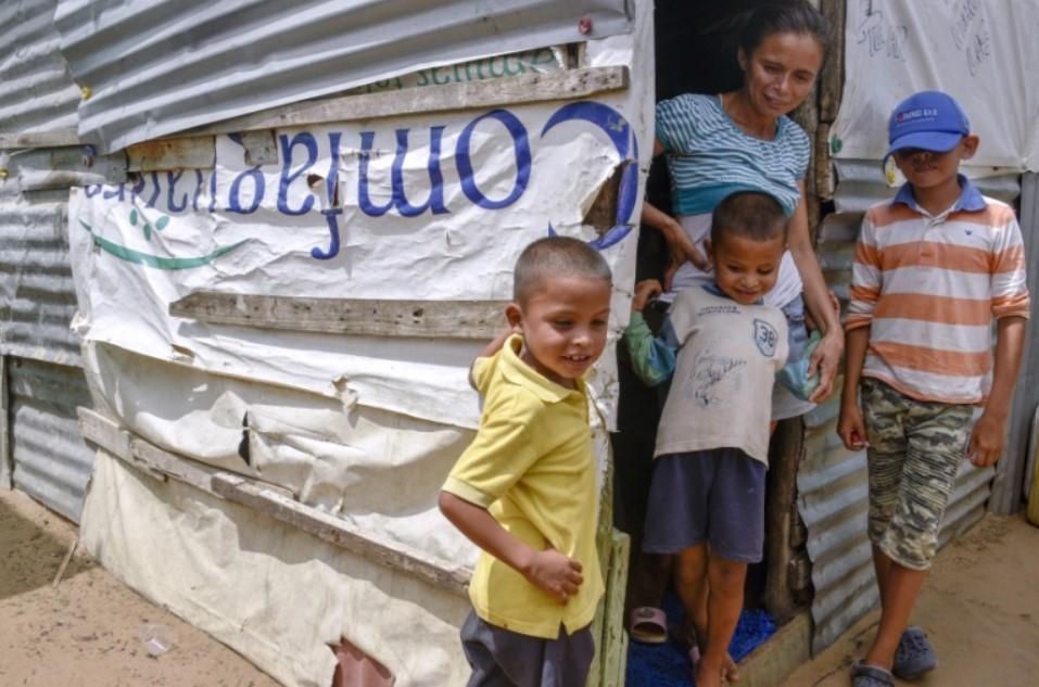 الحق في الحصول على الحقوق: جدال حول الجنسية في كولومبيا