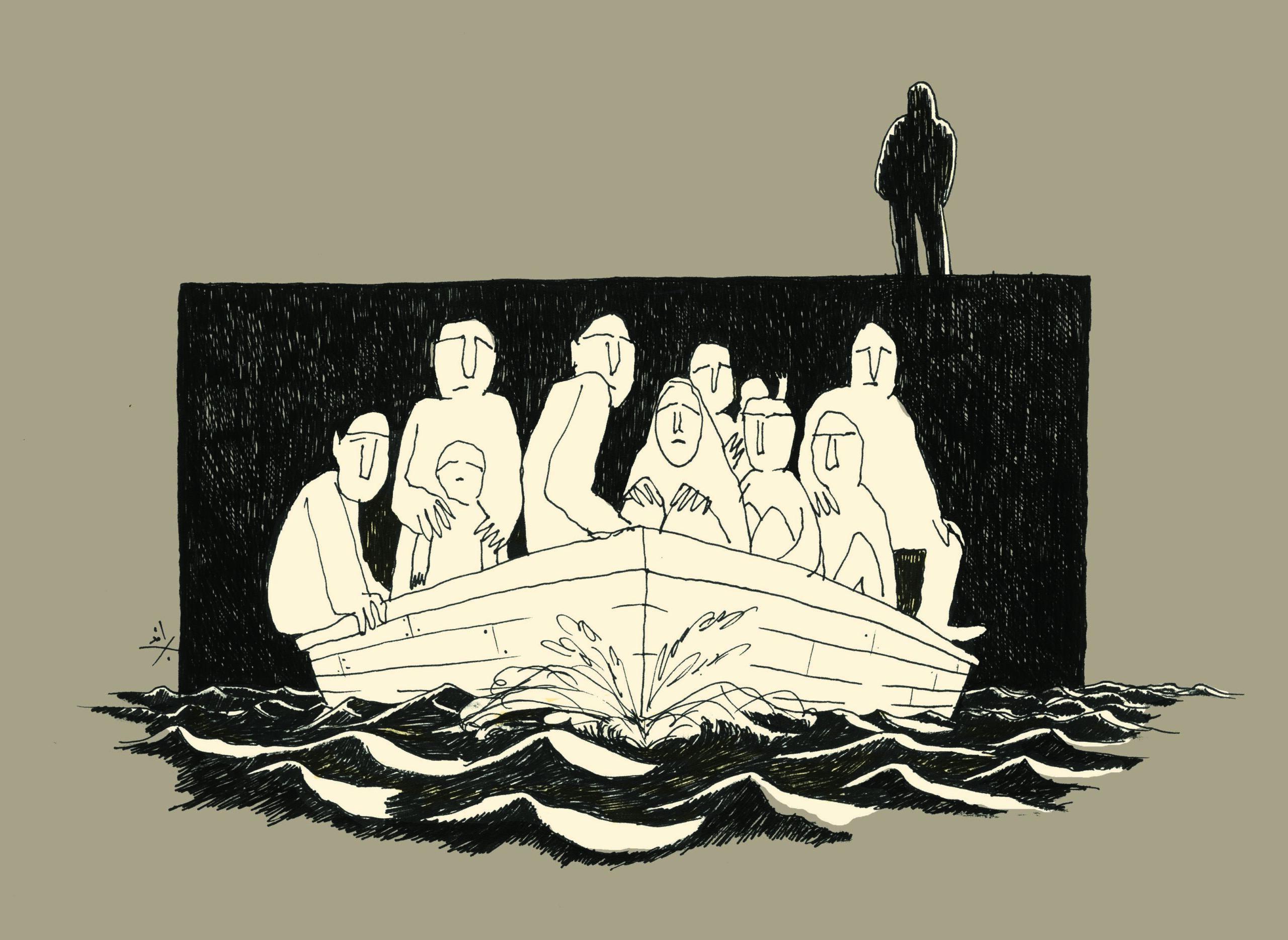 هل يشمل التلقيح المهاجرين غير النظاميين في تونس؟