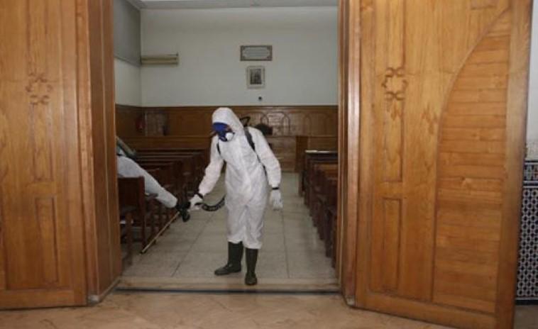 الكورونا تسجل 5 وفيات بين قضاة المغرب: نادي قضاة المغرب يطالب بتعزيز الإجراءات الاحترازية