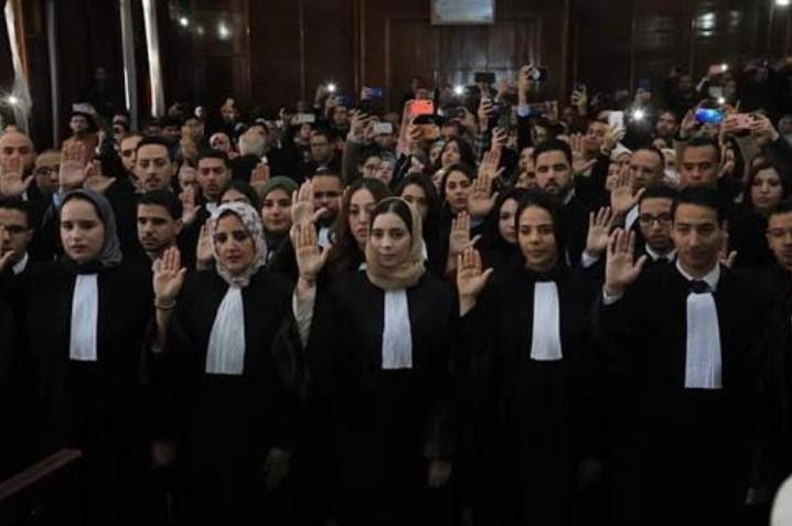 المحاماة تنتخب هياكلها في المغرب: تغييب النساء المحاميات من يعيد مطلب تقنين الكوتا إلى الواجهة