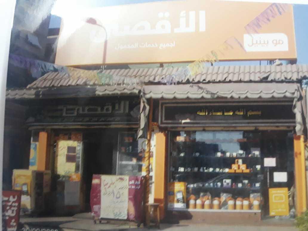 """محافظة بورسعيد تمتنع عن تسليم محلات سوق """"بازار"""" لأصحابها: دعوى قضائية"""