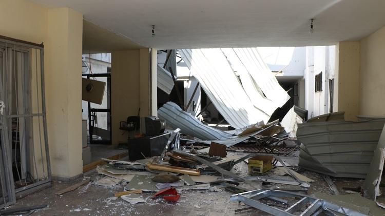 بعد كورونا، تفجير 4 آب يفرض التعليم عن بعد على مدارس بيروت: 165 مدرسة متضرّرة وكلفة الترميم تناهز الـ20 مليون دولار