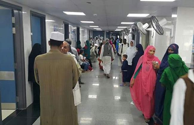 سكان الشلاتين المصرية في مواجهة المرض وتراجع الخدمات الصحية