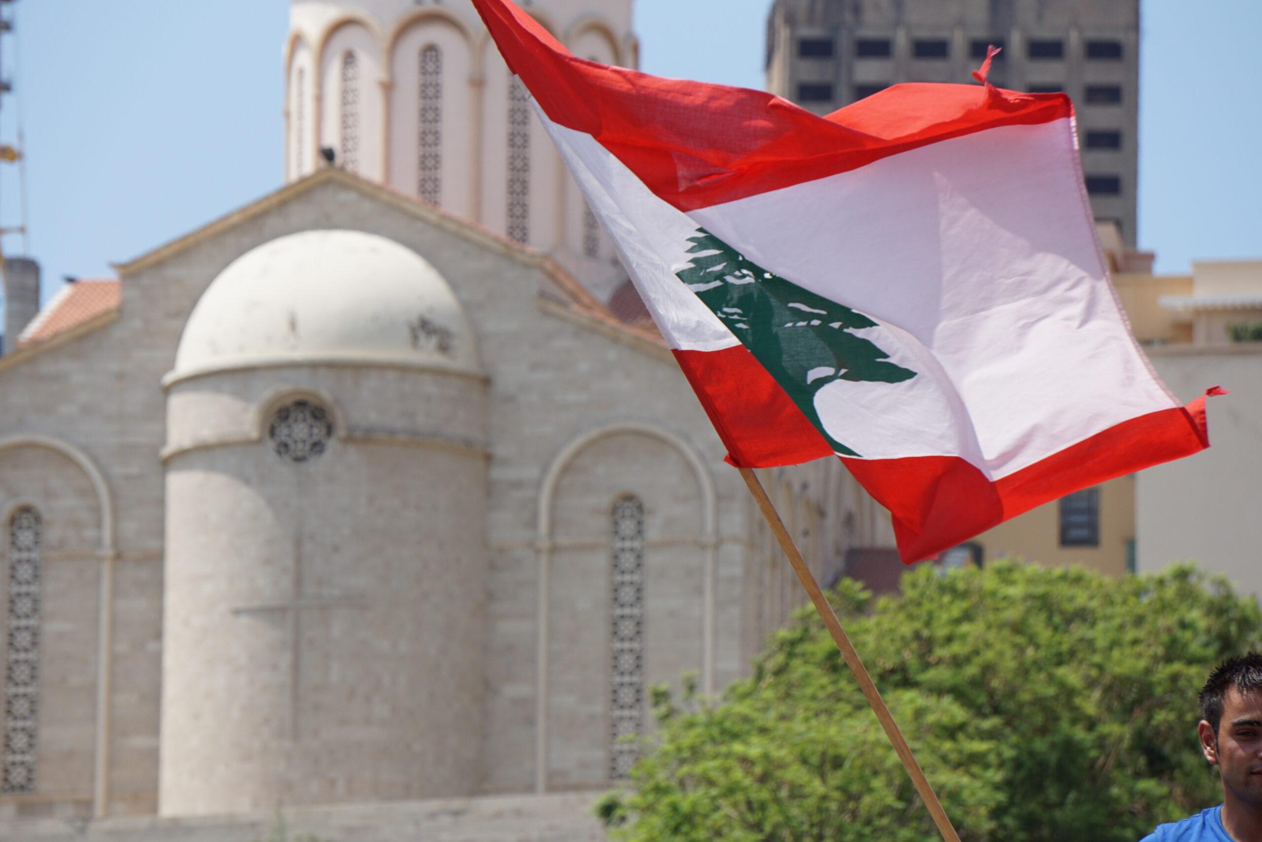 """بعد مفاجأة اللبنانيين بتكليف الجيش بحفظ الأمن الداخلي منذ 1991، نسأل: """"أين المرسوم؟ هل رأى أحدكم المرسوم؟"""""""