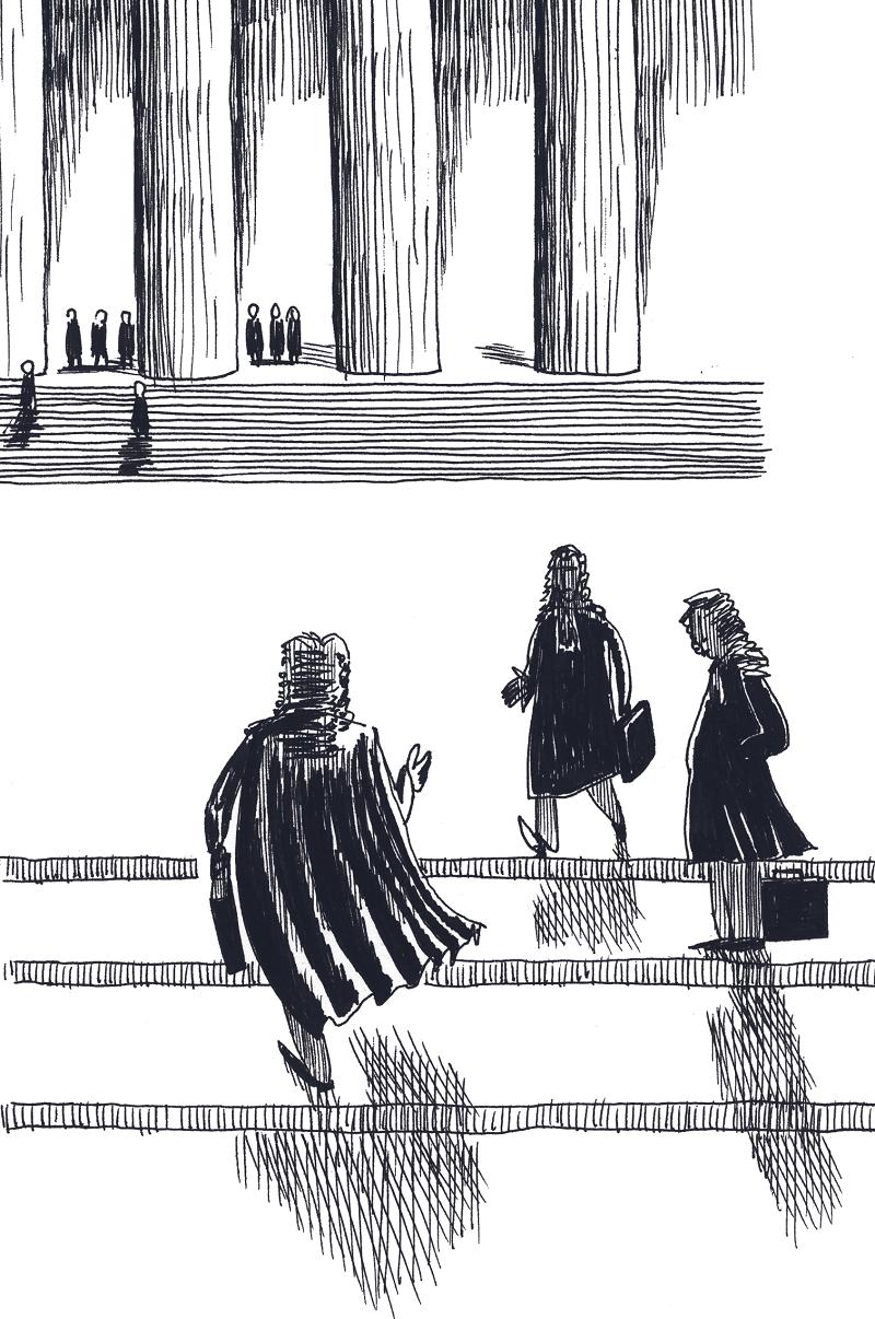 لقاء مع المحامي كريم ضاهر عن اللجان الضريبية في لبنان: تخفيف إزدحام المحاكم على حساب فعالية حلّ المنازعات؟
