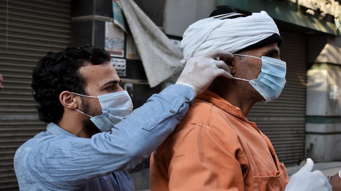 مساواة في المرض وليس في العلاج: عن عدالة الرعاية الصحية في زمن الوباء في مصر