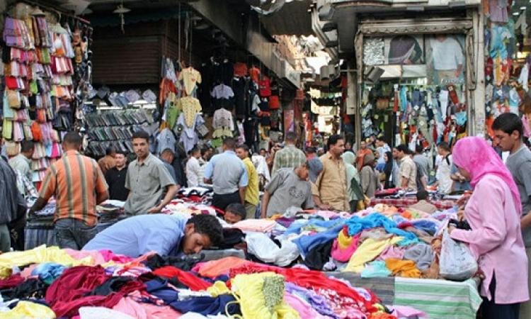 الاقتصاد غير الرسمي في مصر بين الواقع والتقنين
