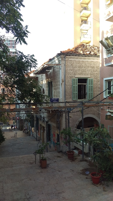 حماية الأبنية التراثيّة في انتظار القانون (2): مشروع قانون حماية الأبنية التراثيّة