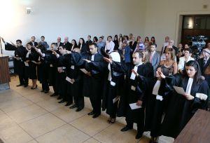 حراك المحامين المتدرجين في بيروت (1997-2001) ضد الاستغلال: حنين لحراك مفقود ولمشاريع اصلاح منسية