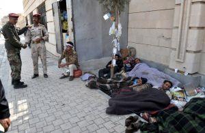 محاكمة صحيفة الأولى في اليمن في قضية جرحى الثورة: مُختبر قانوني للحريات في مواجهة أصحاب النفوذ الجدد في اليمن