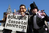 """فرنسا تؤقلم قوانينها مع اجتهادات المحكمة الأوروبية: إلغاء جنحة """"إهانة رئيس الدولة"""" وإدخال مفهوم """"الاسترقاق"""" على القانون الجزائي الفرنسي"""