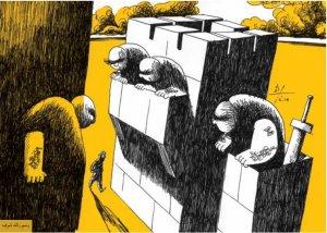 الفقر عندما لا يكون «قضية»: خصائص حسّية تجعله في مواجهة يوميّة مع السُلطات والمجتمع