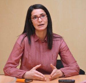 مقابلة مع رانيا فزع، باحثة وممثلة مركز موارد حقوق الإنسان والأعمال التجارية في الشرق الأوسط والخليج