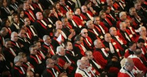 """المكتب الإعلامي لمجلس القضاء الأعلى من خلال بياناته: """"قضاة لبنان الذين يتباهى بهم العالم"""""""
