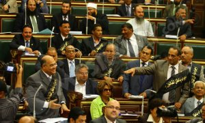 القضاء المصري في فترة ما بعد الثورة (2011-2013) (1): النصوص الدستورية والتشريعية