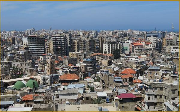 """""""زعماء"""" يكرسون سياسة العوز وسكان يستثمرون في العشوائية.. هنا طرابلس… هنا المنكوبين: سكن غير لائق لحياة غير لائقة"""