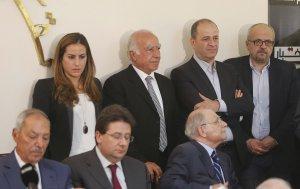 أسئلة حول إمكانيات التضامن الاعلامي اللبناني: قضية الأخبار والجديد نموذجا