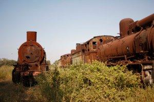 قصة القطار في لبنان 1890-2014 ضحية أخرى لهيمنة فلسفة الربح على المنفعة العامة