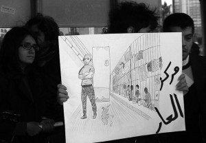 التعذيب في لبنان كممارسة ممنهجة (4): الفئات الأكثر تعرضاً للتعذيب