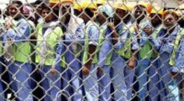 الأردن يُسجل تراجعا ملموسا في مواجهة أشكال العبودية الحديثة
