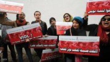 تشديد العقوبة في حق عوني الأمن المتهمين باغتصاب فتاة في تونس