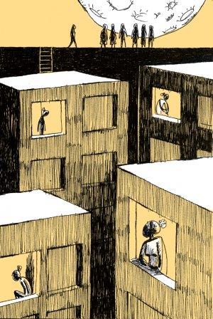 """النقابية روز في حوار مع """"المفكرة القانونية"""": النضال أساس التحرر"""
