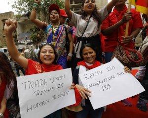 محكمة العمل في صيدا تكرس العقوبة المدنية في قضايا العمل المنزلي