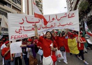 مفوضو الحكومة لدى مجالس العمل التحكيمية اللبنانية: عن أية مصالح يدافعون؟