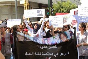 نقابة المحامين في بيروت أمام استحقاق المرأة:هل سترفع الحصانة عن محامٍ عنّف زوجته؟