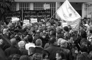 نحو قوننة نظام التعاقد الوظيفي في لبنان؟