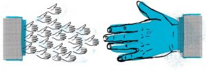 اللامركزية في الدستور التونسي لسنة 2014: الوعود والحدود