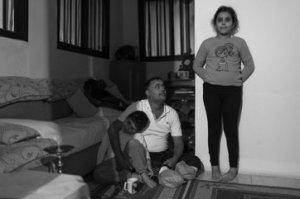 حالة أبناء الأردنية من أب غير أردني