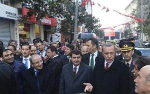 """إصلاح القطاع الصحي التركي: """"أردوغان"""" يطارد المدخنين في الشوارع"""