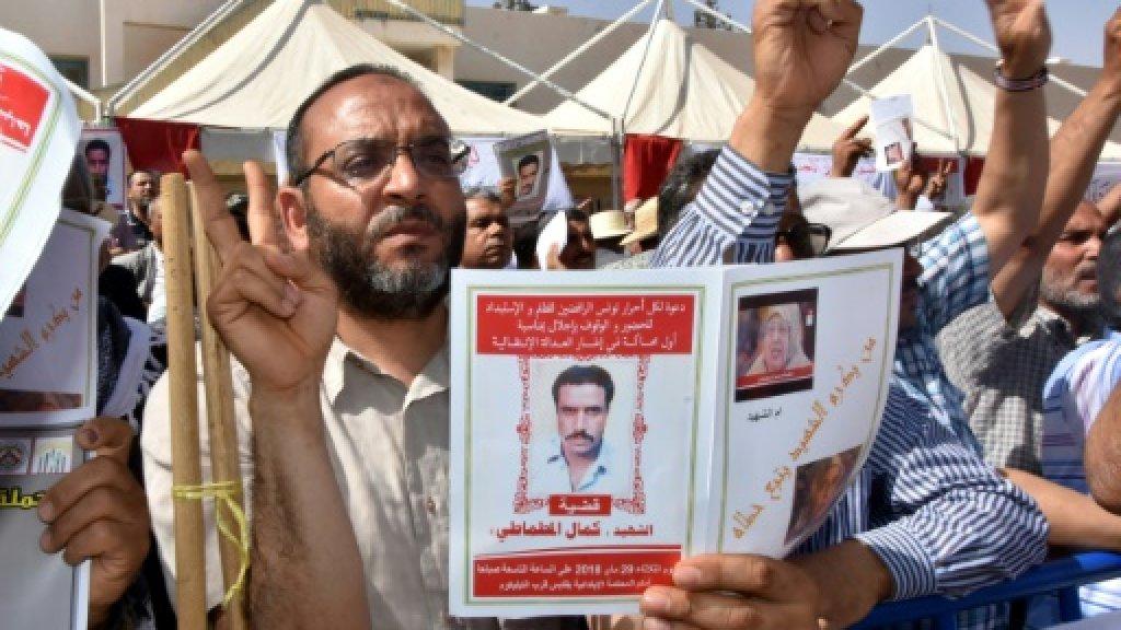 وزير داخلية تونس السابق يحضر ويعتذر: اعتذار تمهيداً لمصالحة أم لمسار بديل للعدالة الانتقالية؟